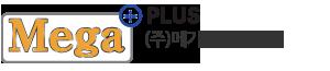 MEGAPLUS DONGJIN Logo